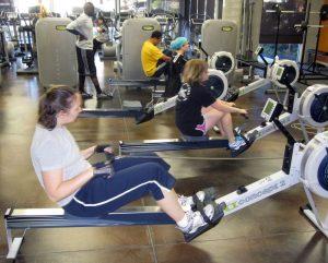 Different Health Improvement Activities