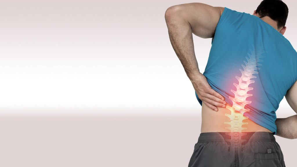 Five Critical Causes of Lower Back Pain One Shouldn't Ignore