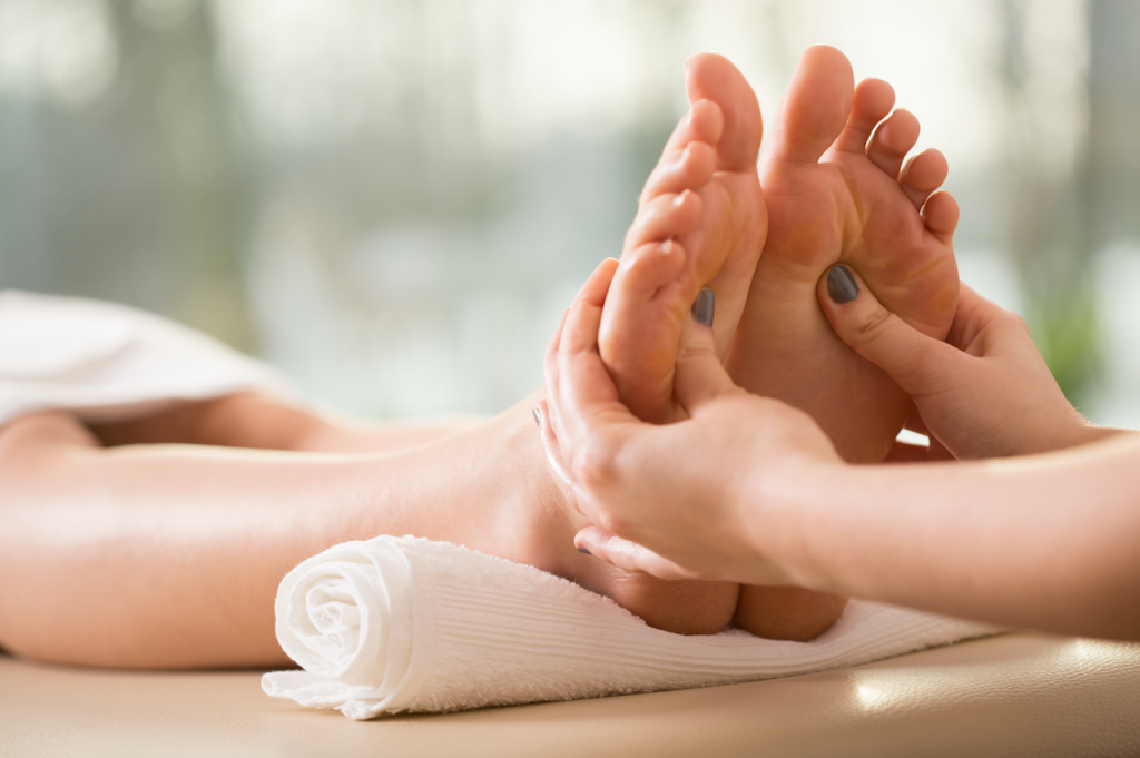 How Massage Therapy Can Help You Manage Stress