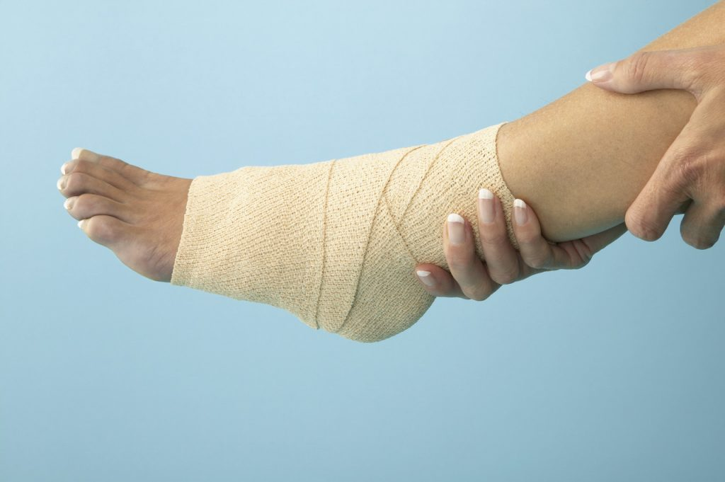 Joint Surgery for Sports Injuries