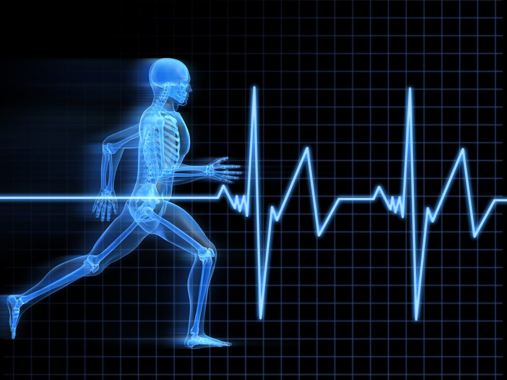 Memory and Health Improve Wth Exercise