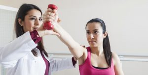 Physical Therapy Can be The Cure After an Injury