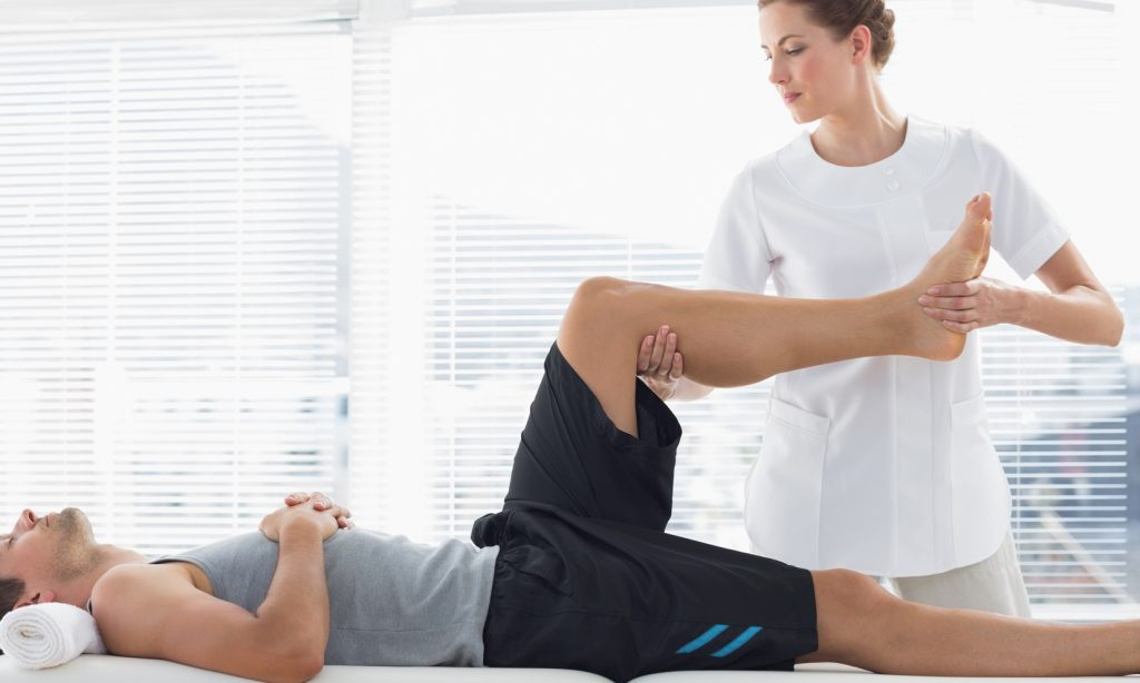 Role of Physiotherapy in Restoring Physical Health And Resolving Pains