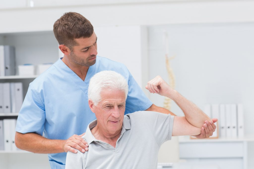 Sports Injuries And Treatment With Physiotherapy For a Long And Rewarding Career