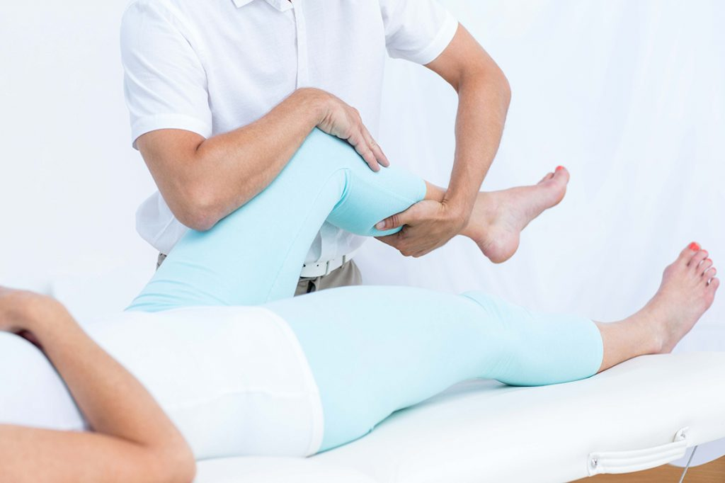 What Are The Best Physiotherapy Services in Kolkata