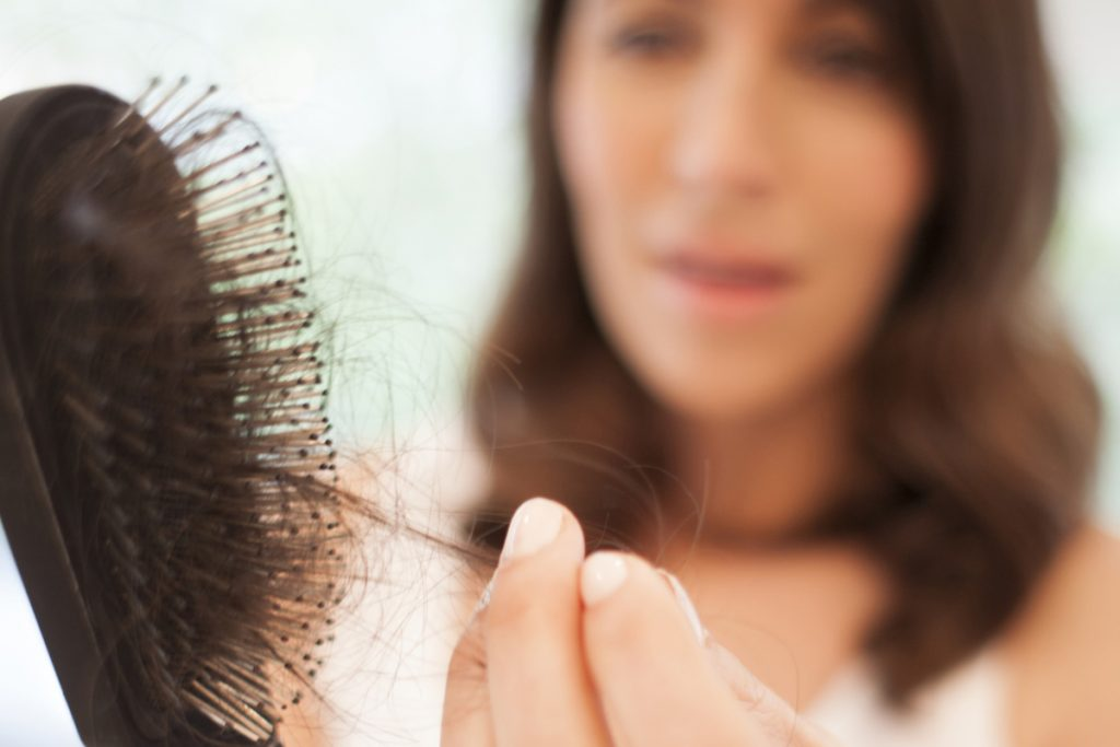 What Causes Dandruff in Hair?