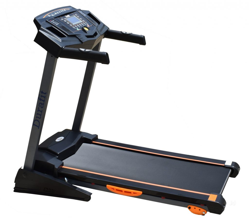 Find Out More About Buying The Best Treadmill in India