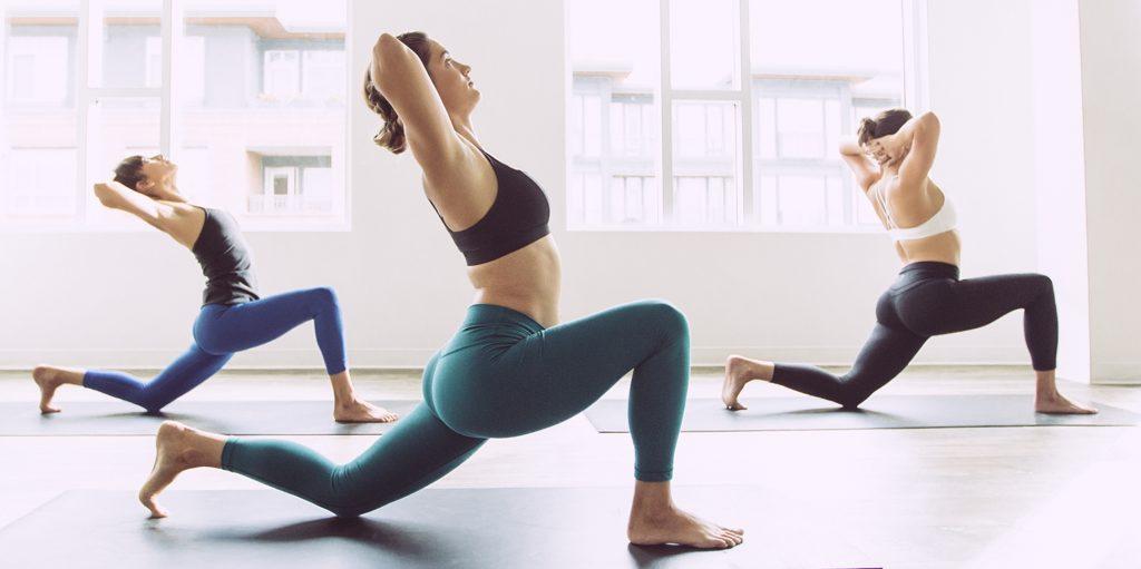 Multiple Utility of Yoga Mesh Bag