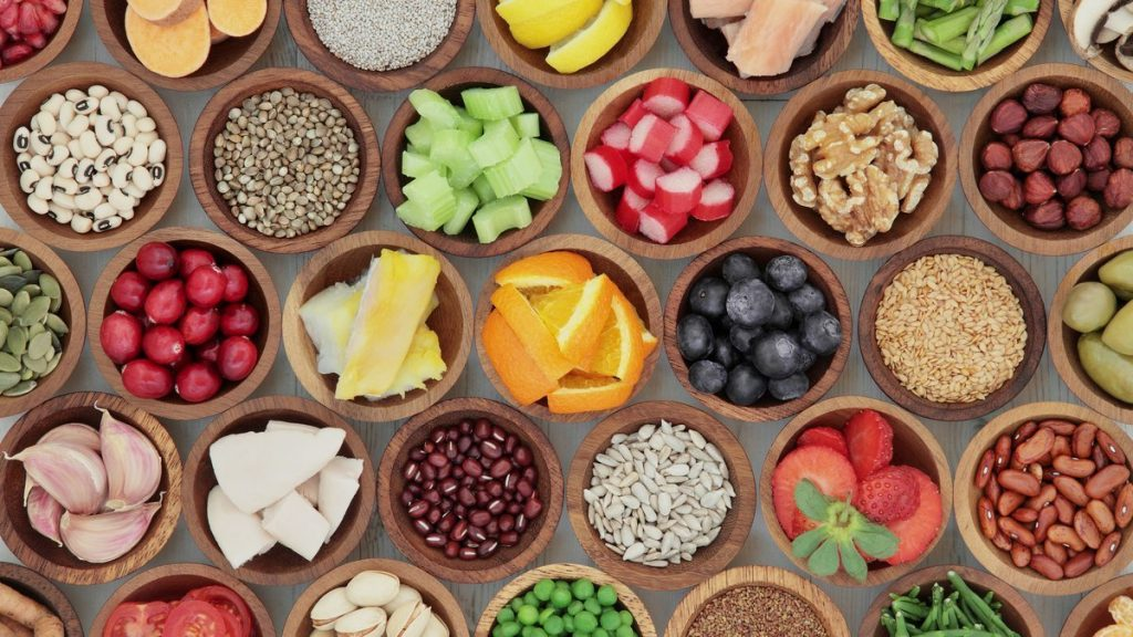 Vitamins And Minerals Are Essential in a Diet